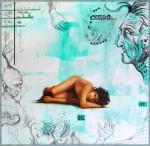 Obras de arte: America : México : Jalisco : Guadalajara : sin despedida