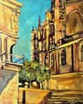Obras de arte: Europa : España : Extrmadura_Cáceres : plasencia : Catedral de Plasencia