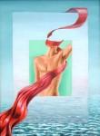 Obras de arte: America : Argentina : Cordoba : Las_Perdices : Atado al mar