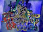 Obras de arte: America : Canadá : British_Columbia : Burnaby : Altar For Peace 71-2