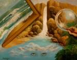 Obras de arte: America : Ecuador : Azuay : Cuenca : NATURALEZA