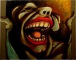 Obras de arte: America : Ecuador : Azuay : Cuenca : RISA LOCA