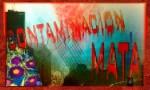 Obras de arte: America : Argentina : Buenos_Aires : lanus : Contaminación!