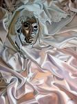 Obras de arte: Europa : España : Castilla_La_Mancha_Albacete : Molinicos : Reina de las Nieves