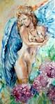 Obras de arte: Europa : España : Andalucía_Málaga : Torre_del_Mar : Desnudo Femenino