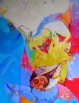 Obras de arte: America : Perú : Cusco : sicuani : Raices Simbolicas