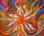 Obras de arte: America : Perú : Lima : chosica : Qinchu