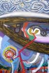 Obras de arte: America : Perú : Lima : chosica : Chalay