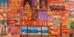 Obras de arte: America : México : Mexico_Distrito-Federal : Coyoacan : CELEBRANDO