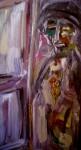 Obras de arte: America : Chile : Antofagasta : antofa : Poeta Callejero