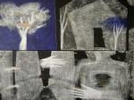 Obras de arte: America : Per� : La_Libertad-Peru : Trujillo,_trujillo : ave