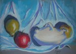 Obras de arte: Europa : España : Valencia : Xativa : bodegon