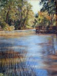 Obras de arte: America : Argentina : Cordoba : Rio_Ceballos : Aguas del Delta