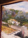 Obras de arte: America : Argentina : Cordoba : Rio_Ceballos : Cerro Negro
