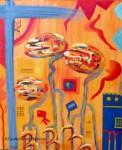 Obras de arte: Europa : España : Comunidad_Valenciana_Alicante : Alfaz_del_Pi : ST