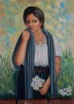 Obras de arte: America : M�xico : Michoacan_de_Ocampo : Morelia : NI DE AQUI NI DE ALLA