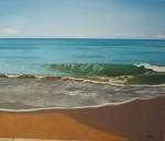 Obras de arte: Europa : España : Comunidad_Valenciana_Alicante : denia : playa de la alberca Denia