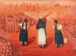 Obras de arte: America : México : Michoacan_de_Ocampo : Morelia : CALIDEZ PUEBLERINA