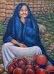 Obras de arte: America : México : Michoacan_de_Ocampo : Morelia : ESPERANZA DE SAM HERRERA