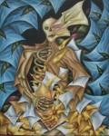 Obras de arte: America : Puerto_Rico : San_Juan_Puerto_Rico : Manati : AUTORETRATO