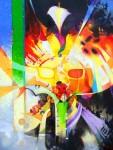 Obras de arte: America : Perú : Cusco : sicuani : Sin titulo