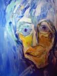 Obras de arte: America : Chile : Antofagasta : antofa : Mujer