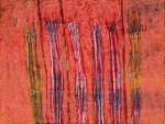 Obras de arte: America : Rep_Dominicana : Distrito_Nacional : santo_domingo_este_almarosa1 : de la serie papeles de lbosque