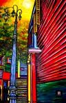 Obras de arte: America : Argentina : Buenos_Aires : Capital_Federal : EL FARO