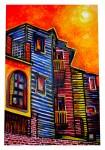 Obras de arte: America : Argentina : Buenos_Aires : Capital_Federal : LA BOCA