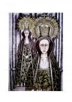 Obras de arte: America : Argentina : Buenos_Aires : Capital_Federal : Virgen de los dolores