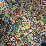 Obras de arte: Europa : España : Comunidad_Valenciana_Alicante : denia : carnaval 1