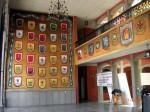 Obras de arte: America : México : Tlaxcala : Tlax : La Geonimia Tlaxcalteca