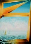 Obras de arte: America : Argentina : Cordoba : Las_Perdices : Navegando hacia el Futuro