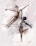 Obras de arte: Europa : España : Madrid : Madrid_ciudad : BALLET