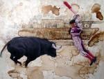 Obras de arte: Europa : España : Madrid : Madrid_ciudad : BANDERILLAS