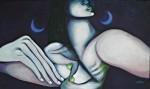 Obras de arte: America : Cuba : Ciudad_de_La_Habana : miramar_playa : Constelación terrenal del yo.