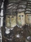 Obras de arte: America : M�xico : Mexico_Distrito-Federal : Coyoacan : EL JUICIO