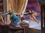 Obras de arte: America : Cuba : Ciudad_de_La_Habana : Playa : La Fuente
