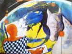 Obras de arte: America : Brasil : Sao_Paulo : Sao_Paulo_ciudad : TOQUE MÁGICO