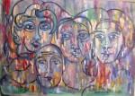 Obras de arte: America : Argentina : Buenos_Aires : Ciudad_de_Buenos_Aires : las hermanas
