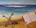 Obras de arte: Europa : España : Galicia_Pontevedra : Redondela : Os dous de sempre
