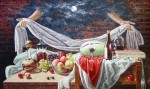 Obras de arte: America : Colombia : Santander_colombia : Bucaramanga : OFRENDA