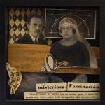 Obras de arte: Europa : España : Madrid : Madrid_ciudad : Misteriosa Fascinación