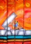 Obras de arte: America : Perú : Puno : Puno_ciudad : Laboriocidad Andina