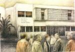 Obras de arte: Europa : España : Castilla_La_Mancha_Toledo : Ciudad_Madrid : EN LA MEMORIA, TÁNGER