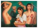Obras de arte: America : México : Michoacan_de_Ocampo : Morelia : CONCIENCIA