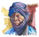Obras de arte: America : Venezuela : Miranda : chacao : Mauritano