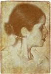 Obras de arte: America : Chile : Maule : Talca : Antonia de Sevilla