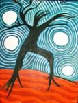 Obras de arte: America : Argentina : Buenos_Aires : cIUDAD_aUTíNOMA_DE_bS_aS : Arbol danzante