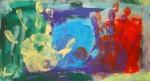 Obras de arte: America : Nicaragua : Masaya : Departamento,_Masaya : Por ahora sin título (pero son mis manos)
